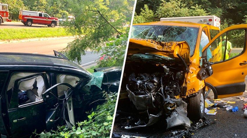 suitland parkway crash 2