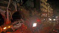 Enorme explosión en el Líbano: al menos 50 muertos y 3,000 heridos
