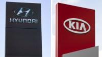 Advertencia tras retiro de miles de Kia y Hyundai por problema que causaría incendios