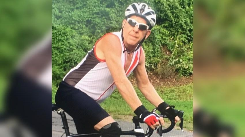 Arlington cyclist suspect