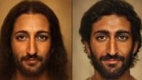 Fotógrafo utiliza inteligencia artificial para recrear el que pudo ser el rostro de Jesús