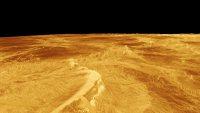 Estudio: hallan indicios de que Venus pudo o todavía podría albergar vida