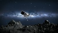 Comienza el retorno de la nave espacial OSIRIS-REx a la Tierra