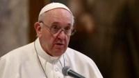 Histórico apoyo del Papa a las uniones civiles gays: lo que opinan los expertos