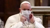 Temen que el papa Francisco haya quedado expuesto al coronavirus