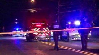 Lanham PGPD shooting