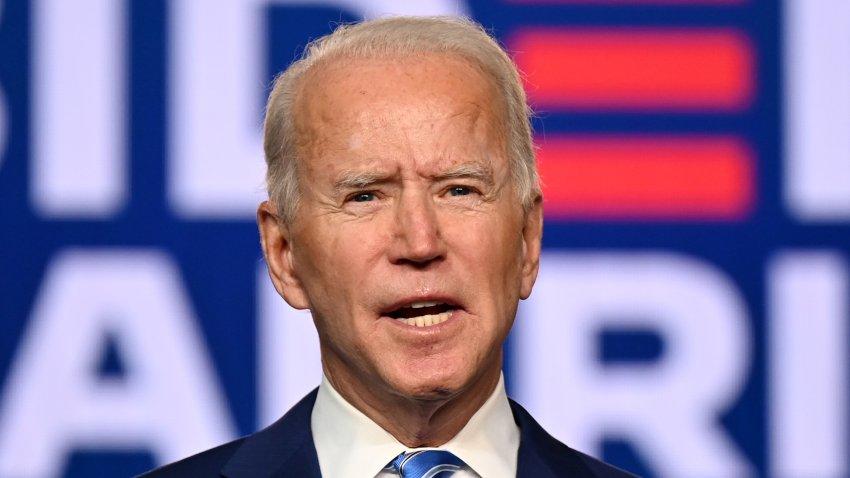Biden elecciones presidenciales