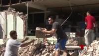 A un año del terremoto que sacudió el sur de Puerto Rico