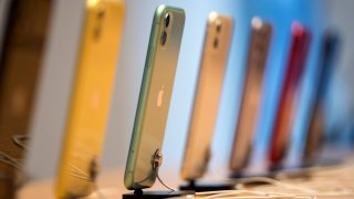 Apple Launches iPhone 11 in Tokyo