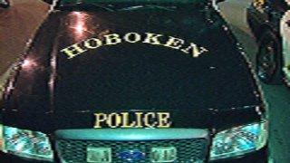 hoboken police generic