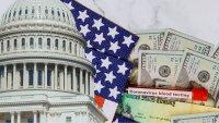 Cheques de $1,400: cuándo podrían llegar las ayudas del paquete de estímulo