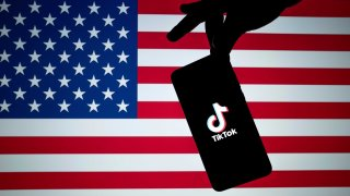 TikTok en Estados Unidos