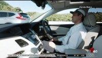 Sale a la venta el primer vehículo con tecnología autónoma de nivel tres, mira su precio