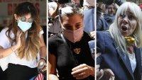 La Justicia argentina confirma cuántos y quiénes son los herederos de Diego Armando Maradona