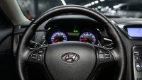 Cuidado si maneja estos autos Hyundai: piden no usarlos hasta que sean reparados