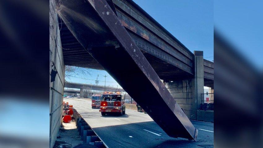 steel beams ne dc