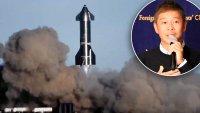 Viaje a la Luna: multimillonario busca a personas para que lo acompañen