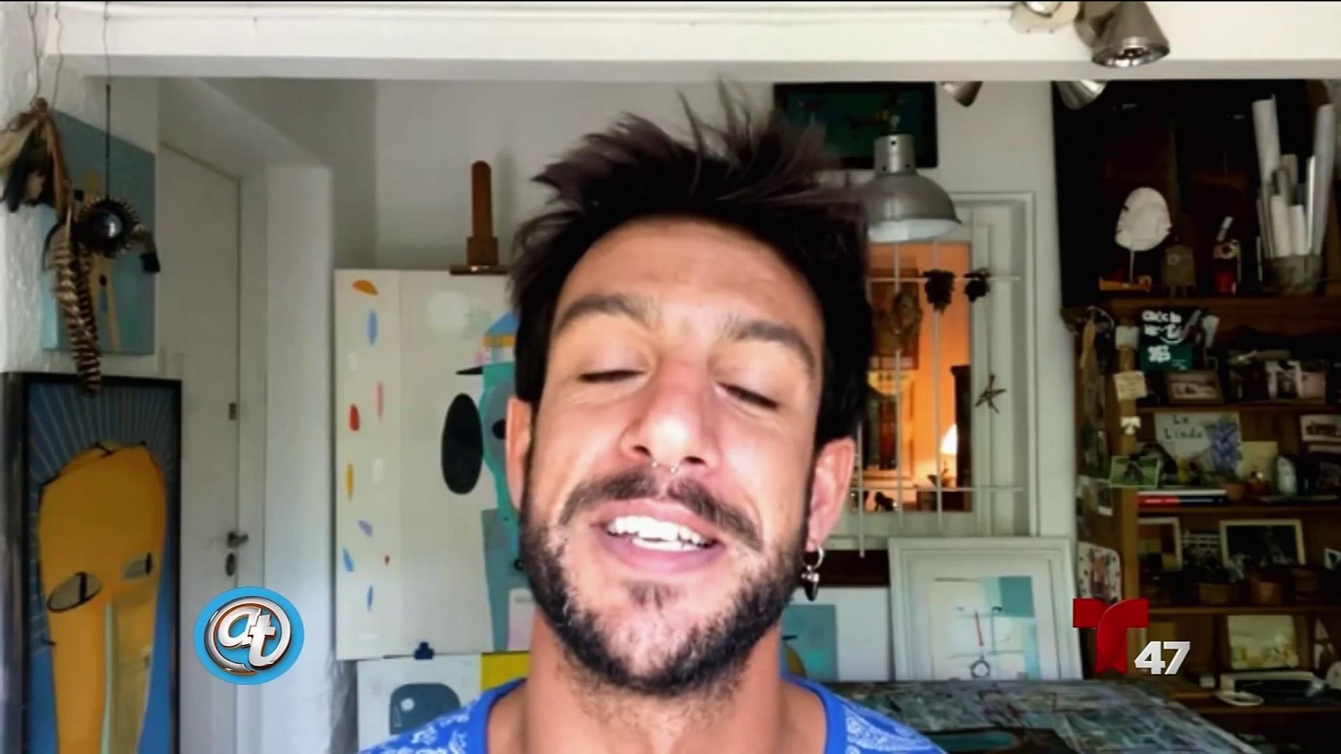 Ferreira joaquín Joaquin Ferreira