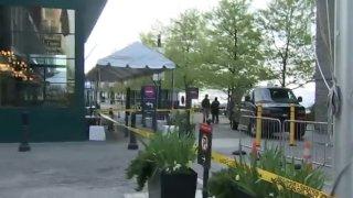 person found dead near wharf dc