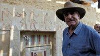Enterrada bajo la arena: hallan ciudad milenaria en Egipto