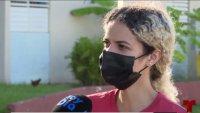 """""""Era celoso"""": Hermana de Keishla relata tormentosa relación con Félix Verdejo"""