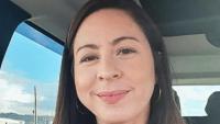 De su propia voz: audio revela la angustia de Andrea Ruiz Costas antes de su trágica muerte