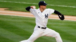 TLMD-Corey-Kluber-Yankees-no-hitter-EFE