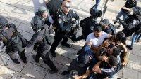 Crece la tensión en Israel: desde Gaza lanzan cohetes hacia Jerusalén