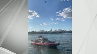 Man Dies After Chasing Volleyball Into East River: Police Sources