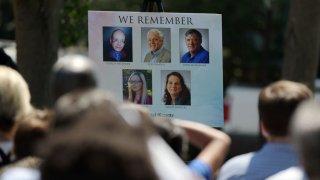 capital gazette shooting victims