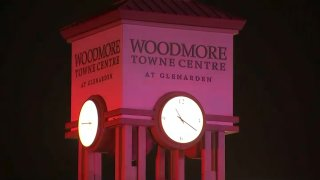 woodmore towne center shooting