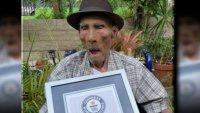 Este boricua tiene 112 años y se convirtió en el hombre más longevo del mundo