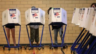 nyc primary election