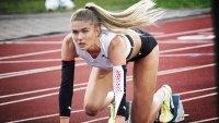 Rechazó a Playboy por los Juegos Olímpicos