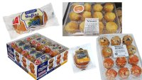 Retiran del mercado muffins por posible contaminación con listeria