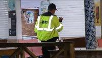 """Policía: hombre dice """"buen provecho"""" y cose a tiros a familia en un restaurante en Puerto Rico"""