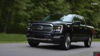 Ford llama a revisión miles de F-150 por falla en cinturón
