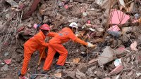 Cifra de muertos tras el terremoto en Haití sube a 1,941