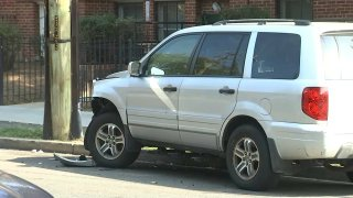 Driver on Congress Street SE shot and killed