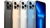 ¿Los mejores del mercado? Qué te puede sorprender del iPhone 13 Pro y el 13 Pro Max