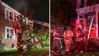 rittenhouse fire nw dc sept 13 2021