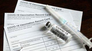 vacunacion contra el COVID-19