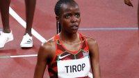 Encuentran sin vida a la atleta keniana Agnes Jebet Tirop