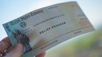 CNBC: ¿No recibiste los cheques de estímulo de 2020? Se agota el tiempo para reclamarlos