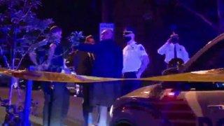 police investigate shooting in Bellevue neighborhood