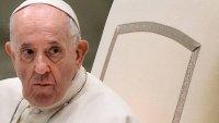 """""""Es mi vergüenza"""", la reacción del Papa a reporte de 330,000 menores abusados en Francia"""