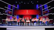 [FIFA2018] Como todo magno evento deportivo, el sorteo de la Copa del Mundo de Rusia 2018, contó con diversas luminarias de talla internacional que dictaron la suerte de los equipos participantes; esta es la lista.
