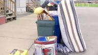 Tiradores de basura en la calle serán multados