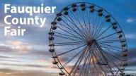 Feria del condado de Fauquier, Julio 11-14