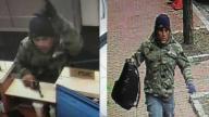 Identifican y arrestan sospechoso de robo a banco de Somerville